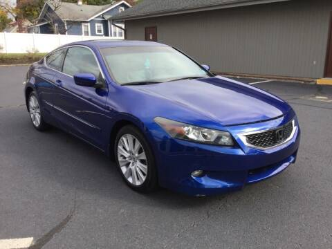 2010 Honda Accord for sale at International Motor Group LLC in Hasbrouck Heights NJ