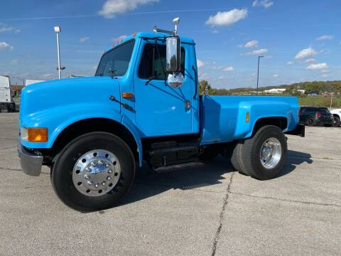 1995 International 4700 for sale at N Motion Sales LLC in Odessa MO
