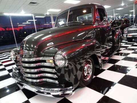 1948 Chevrolet 3100 for sale at Wagner's Classic Cars in Bonner Springs KS