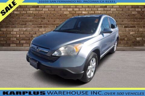 2008 Honda CR-V for sale at Karplus Warehouse in Pacoima CA