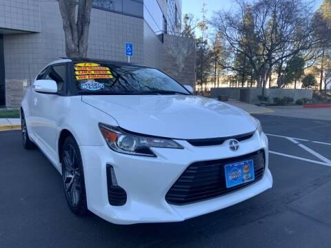 2015 Scion tC for sale at Right Cars Auto Sales in Sacramento CA