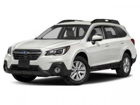 2019 Subaru Outback for sale at RDM CAR BUYING EXPERIENCE in Gurnee IL