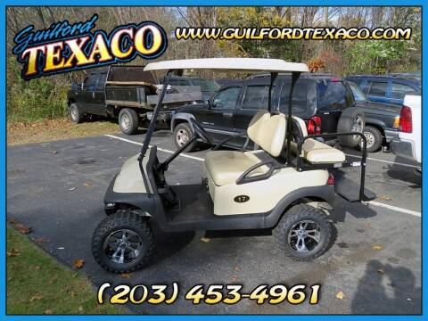 2014 Club Car Residential for sale at GUILFORD TEXACO in Guilford CT