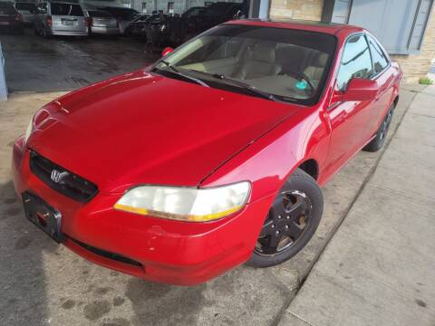 1999 Honda Accord for sale at Car Planet Inc. in Milwaukee WI