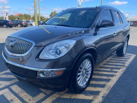 2008 Buick Enclave for sale at Auto America - Monroe in Monroe NC