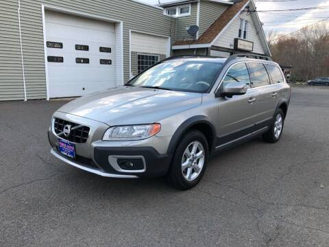 2013 Volvo XC70 for sale at Prime Auto LLC in Bethany CT