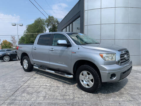 2008 Toyota Tundra for sale at Berge Auto in Orem UT