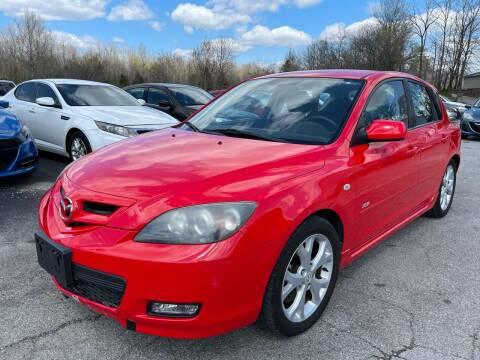 2008 Mazda MAZDA3 for sale at Best Buy Auto Sales in Murphysboro IL