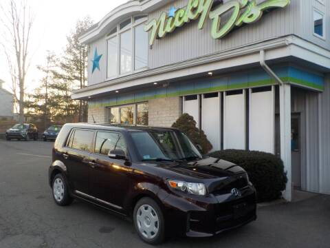 2011 Scion xB for sale at Nicky D's in Easthampton MA