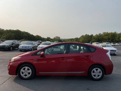 2011 Toyota Prius for sale at CARS PLUS CREDIT in Independence MO