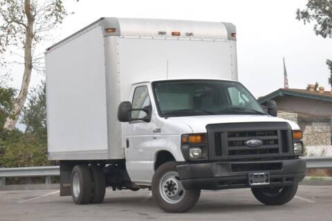 2012 Ford E-350 for sale at Mission City Auto in Goleta CA