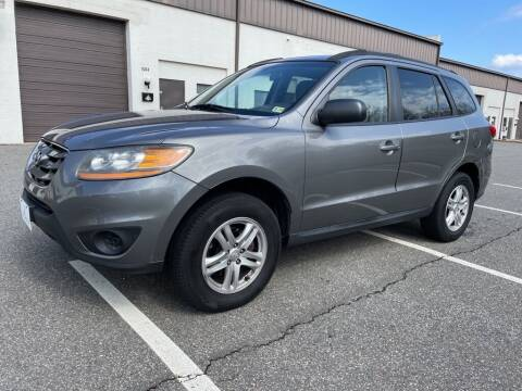 2010 Hyundai Santa Fe for sale at Auto Land Inc - Autoland of Thornburg in Spotsylvania VA