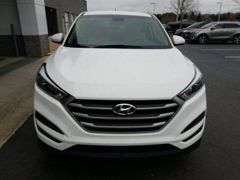 2018 Hyundai Tucson for sale at Lou Sobh Kia in Cumming GA