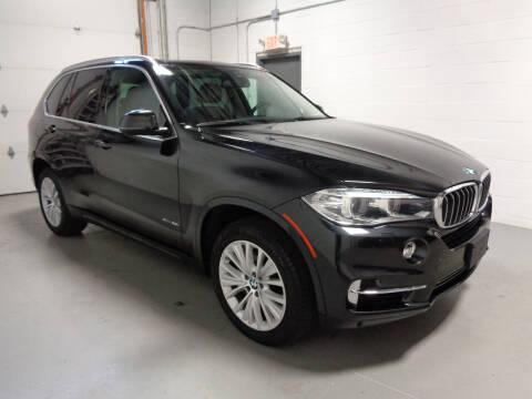 2016 BMW X5 for sale at VML Motors LLC in Teterboro NJ