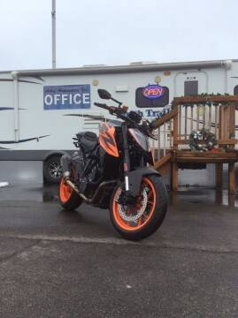 2019 KTM 1290 Super Duke R for sale at Atlas Automotive Sales in Hayden ID