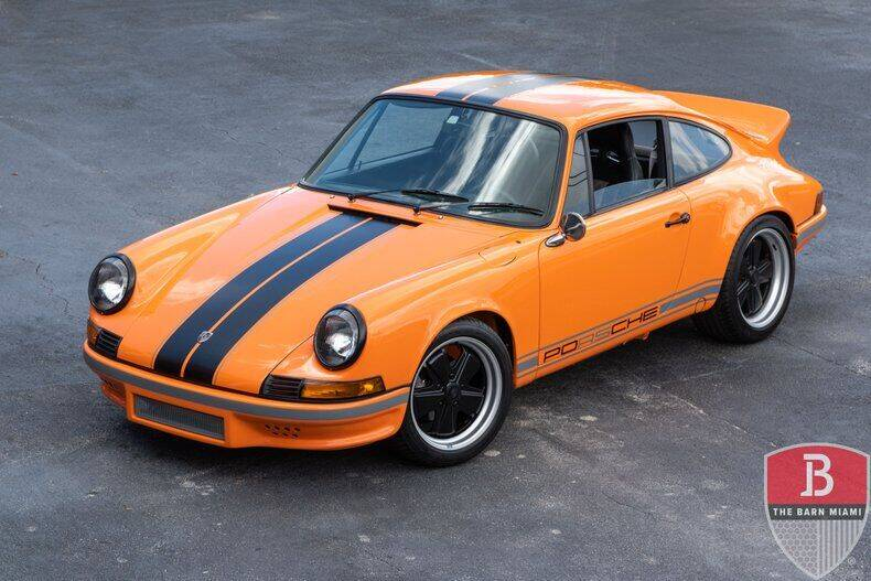 1970 Porsche 911 for sale in Miami, FL