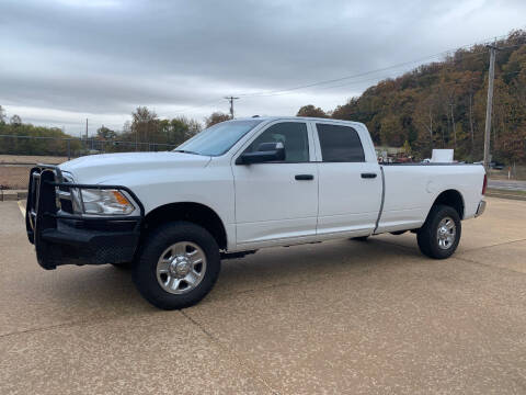 2017 RAM Ram Pickup 3500 for sale at MotoMafia in Imperial MO