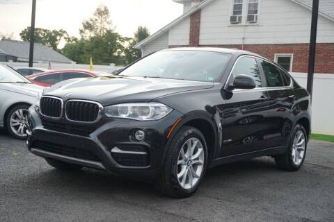 2016 BMW X6 for sale at HD Auto Sales Corp. in Reading PA