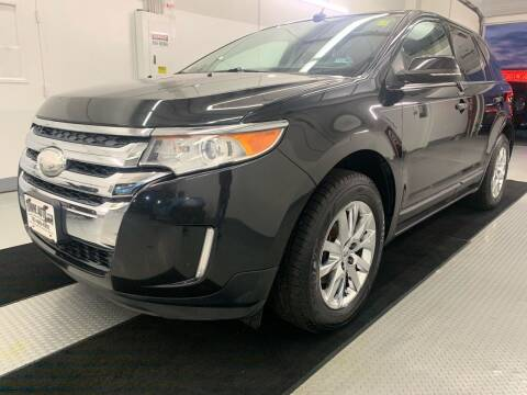 2013 Ford Edge for sale at TOWNE AUTO BROKERS in Virginia Beach VA