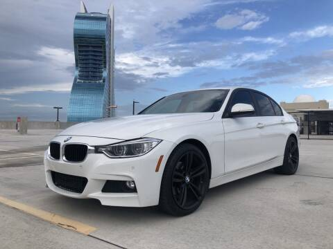 2013 BMW 3 Series for sale at Auto Direct of South Broward in Miramar FL
