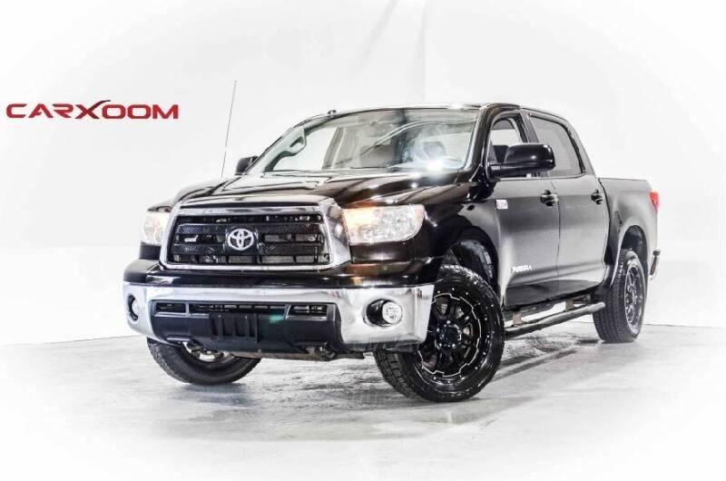 2013 Toyota Tundra for sale at CarXoom in Marietta GA