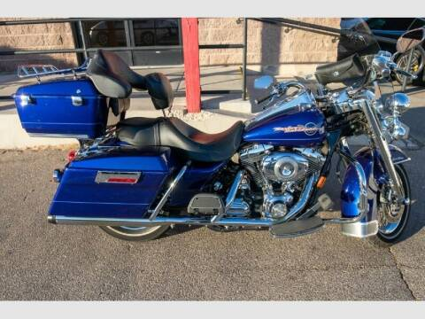 2007 Harley-Davidson n/a for sale at REVEURO in Las Vegas NV
