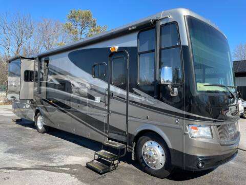 2014 Newmar Canyon Star for sale at CHATTANOOGA CAMPER SALES in Chattanooga TN