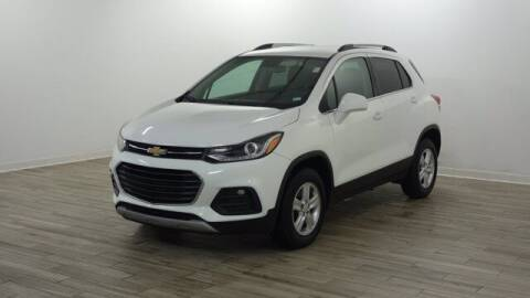 2017 Chevrolet Trax for sale at TRAVERS GMT AUTO SALES - Traver GMT Auto Sales West in O Fallon MO