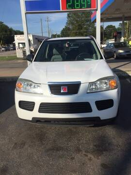 2006 Saturn Vue for sale at All Star Auto Sales of Raleigh Inc. in Raleigh NC