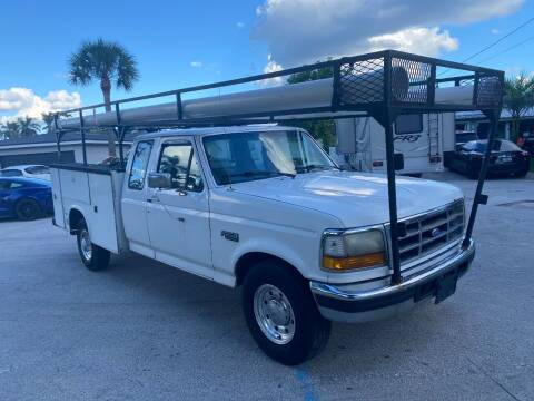 2006 Ford UTILITY for sale at BIG BOY DIESELS in Fort Lauderdale FL