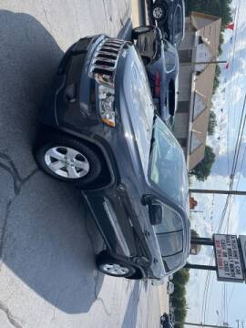 2011 Jeep Grand Cherokee for sale at Autohub of Virginia in Richmond VA