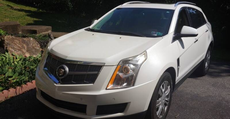 2010 Cadillac SRX for sale at Kars on King Auto Center in Lancaster PA