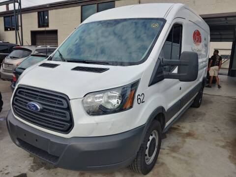 2015 Ford Transit Cargo for sale at Auto Direct Inc in Saddle Brook NJ