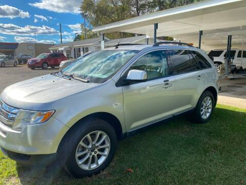 2009 Ford Edge for sale at Robert Sutton Motors in Goldsboro NC