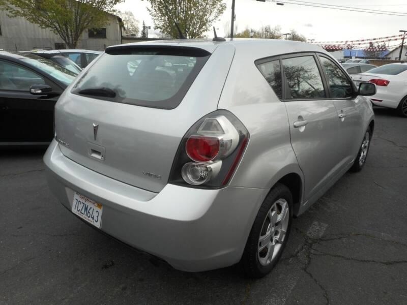 2009 Pontiac Vibe 2.4L 4dr Wagon - Roseville CA