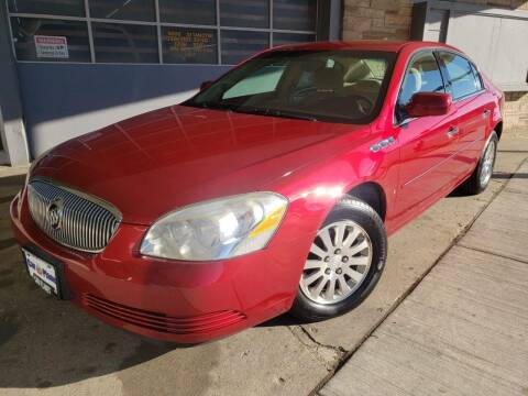 2008 Buick Lucerne for sale at Car Planet Inc. in Milwaukee WI