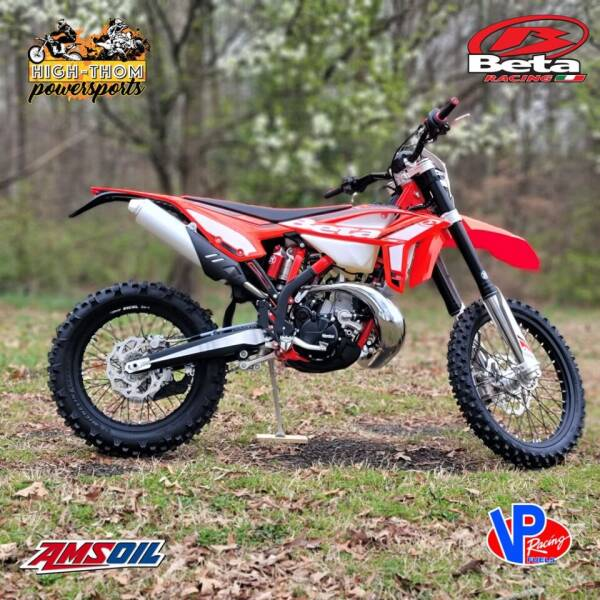 2021 Beta 200 RR for sale at High-Thom Motors - Powersports in Thomasville NC