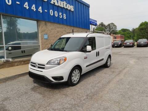 2016 RAM ProMaster City Wagon for sale at Southern Auto Solutions - 1st Choice Autos in Marietta GA