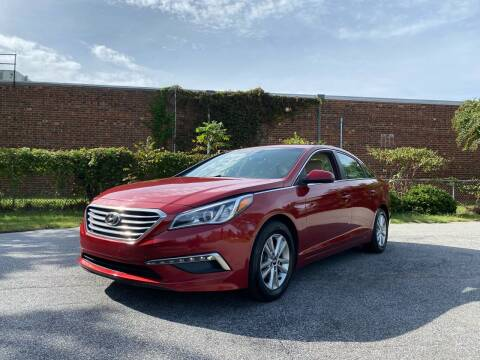 2015 Hyundai Sonata for sale at RoadLink Auto Sales in Greensboro NC