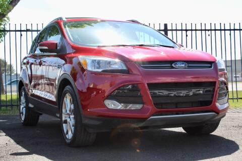 2014 Ford Escape for sale at Avanesyan Motors in Orem UT