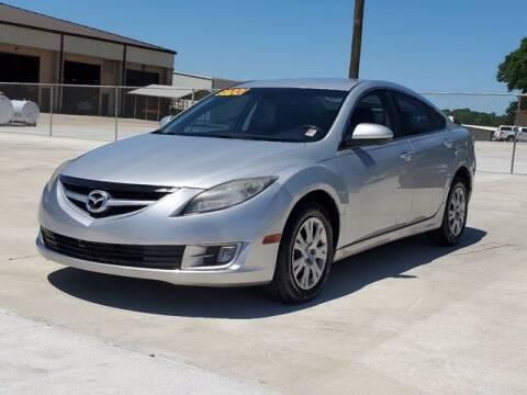 2009 Mazda MAZDA6 for sale at Best Auto Sales LLC in Auburn AL