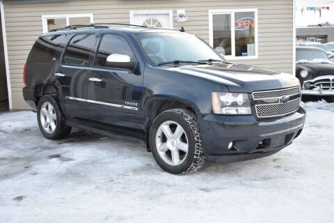 2011 Chevrolet Tahoe for sale at Alaska Best Choice Auto Sales in Anchorage AK