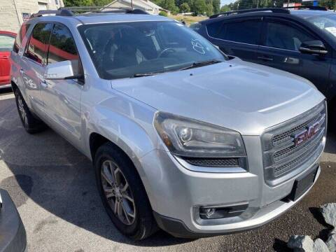 2015 GMC Acadia for sale at CBS Quality Cars in Durham NC