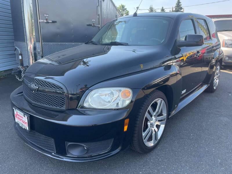 2009 Chevrolet HHR for sale at Salem Motorsports in Salem OR