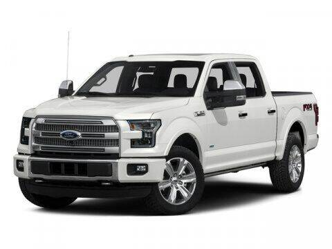 2015 Ford F-150 for sale at Stephen Wade Pre-Owned Supercenter in Saint George UT