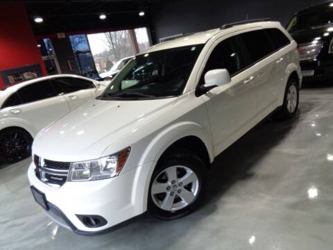 2011 Dodge Journey for sale at Auto Experts in Shelby Township MI