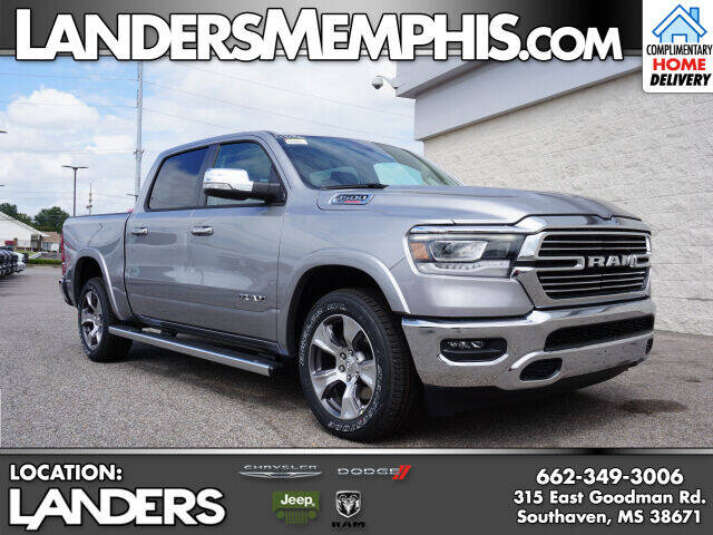 2021 RAM Ram Pickup 1500 for sale in Southaven, MS