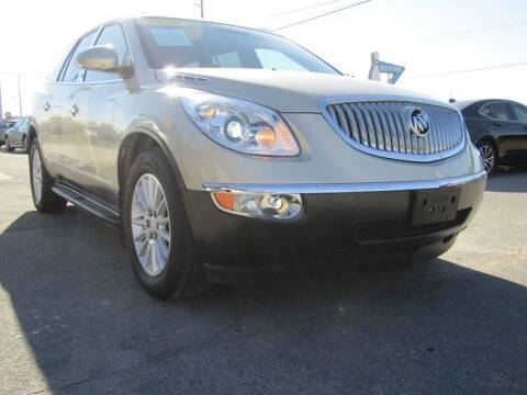2010 Buick Enclave for sale at A & A IMPORTS OF TN in Madison TN
