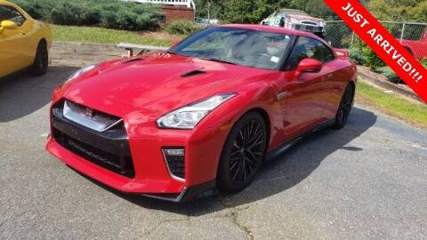 2020 Nissan GT-R for sale at Impex Auto Sales in Greensboro NC