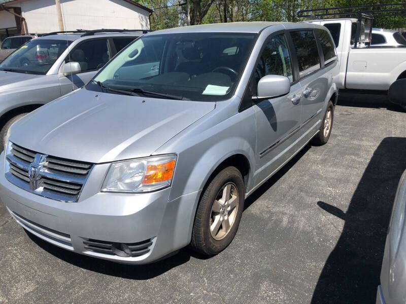2008 Dodge Grand Caravan for sale at Prospect Auto Mart in Peoria IL